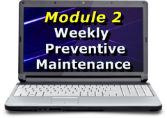 Module 2 - Weekly Computer Preventive Maintenance