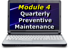 Monthly Preventive Maintenance