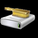 run disk cleanup