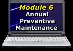 Annual Computer Preventive Maintenance