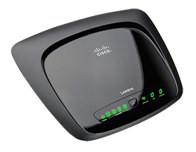 reset modem and router