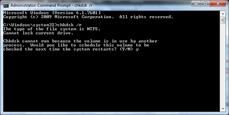 command-prompt-chkdsk-r-a