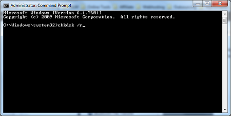 command-prompt-chkdsk-r