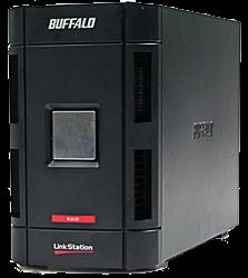 buffalo-nas
